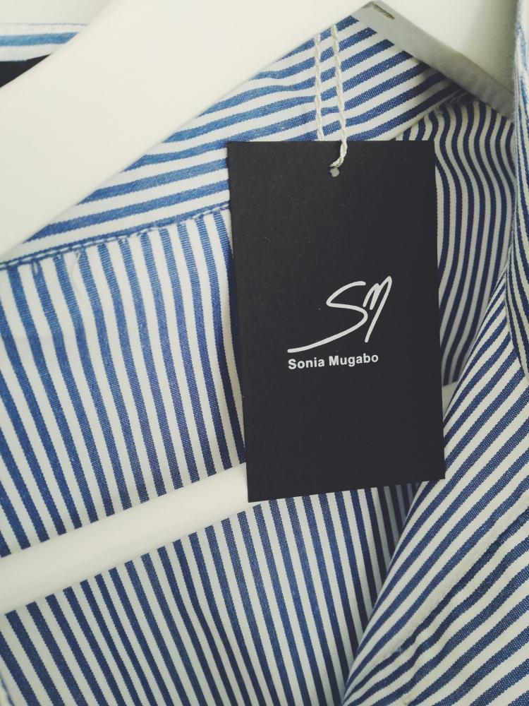 Made in Rwanda ' s Brand