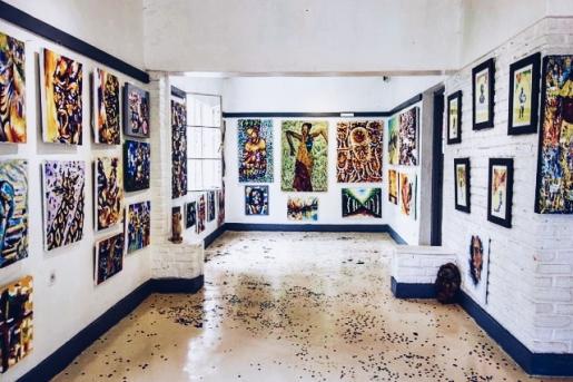 Inshuti Gallery