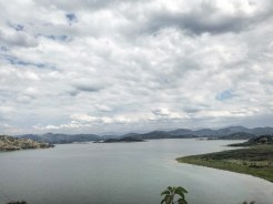 Burera lake