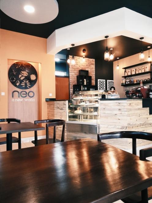 Néo café Kigali