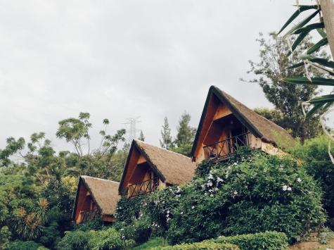 Rwiza Village