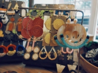 Jewellery by Rwanda Clothing