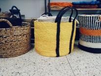 Baskets by Rwanda Clothing