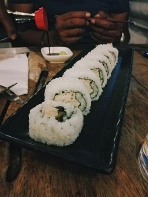 Masa Japanese restaurant