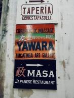 Masa Japanese
