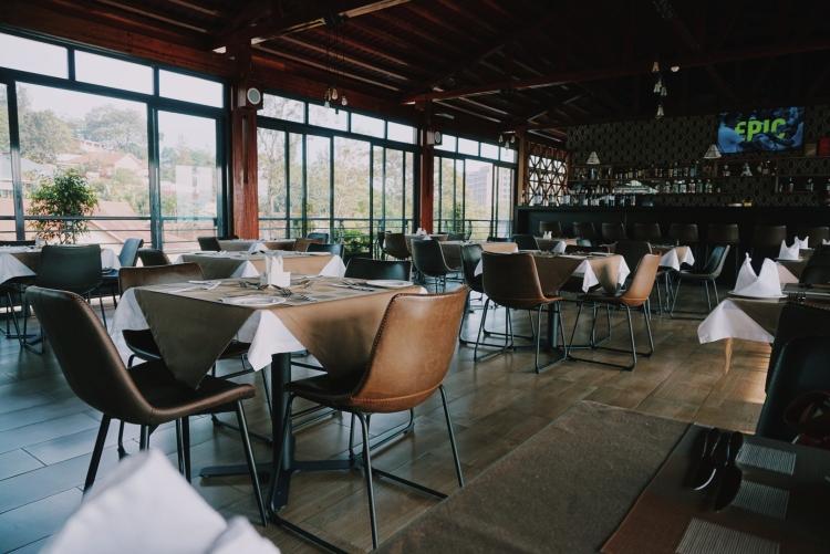 Restaurant Mythos Hotel