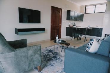 Mythos Hotel Kigali