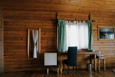 Cormoran lodge