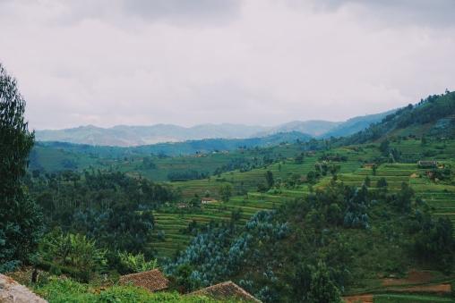Vers Kibuye