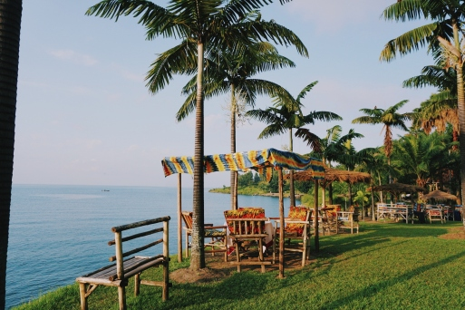 Palm Beach Resort Gisenyi
