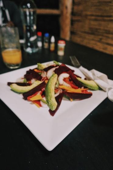 Salade Rhino