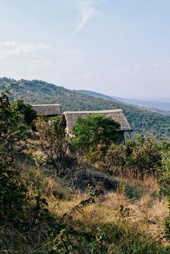 Akagera Rhino Lodge